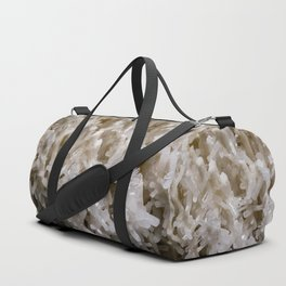 Botanical Gardens II - Crystals #941 Duffle Bag