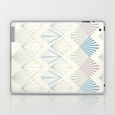 Muted Mellow Laptop & iPad Skin