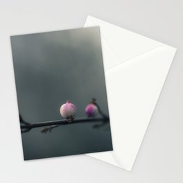 makro_baum_1 Stationery Cards