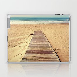 Path Laptop & iPad Skin