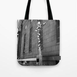 Neglect DPGPA151027a-14 Tote Bag