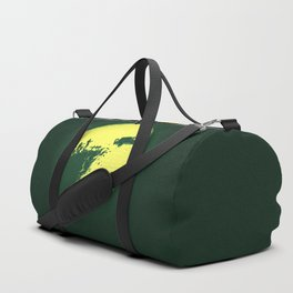 Zombie Invasion Duffle Bag