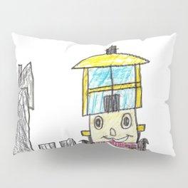 Perky Isabella Pillow Sham