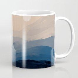 Moonlight View Coffee Mug
