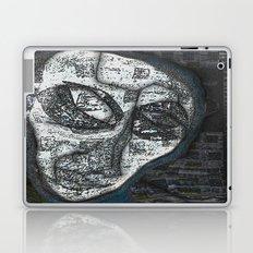 Fukushima Man Laptop & iPad Skin