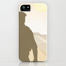 Vector Uncharted iPhone Case