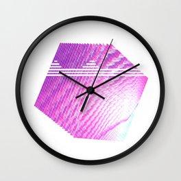 Aethalo Wall Clock