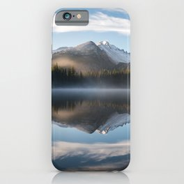 Bear Lake - Rocky Mountain National Park iPhone Case