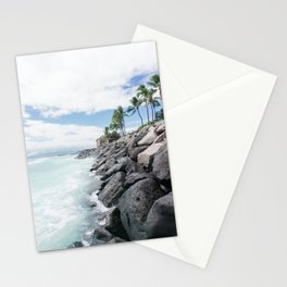 Edge of the Island Stationery Cards