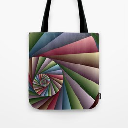 math is beautiful -91- Tote Bag