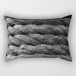 What binds us  Rectangular Pillow