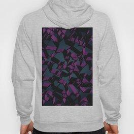 3D Mosaic BG V Hoody