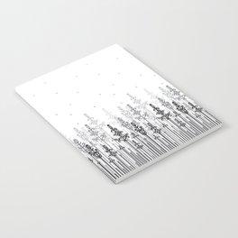 White field Notebook