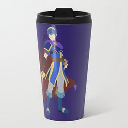Marth(Smash)Roy Travel Mug