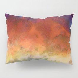 """Storm"" by Laurie Ann Hunter Pillow Sham"