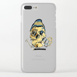 Just an Act Clear iPhone Case