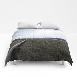 Open Skys  Comforters