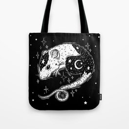 the Witch's Companion Tote Bag