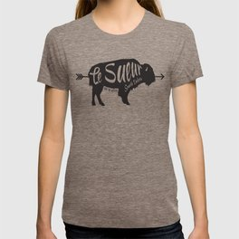 Le Sueur, SD by Sarah Koster T-shirt