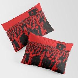 Ancient Roman Legion Pillow Sham