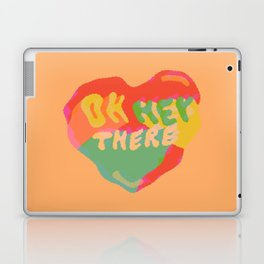 Oh Hey There Laptop & iPad Skin