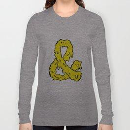 Slimepersand Long Sleeve T-shirt