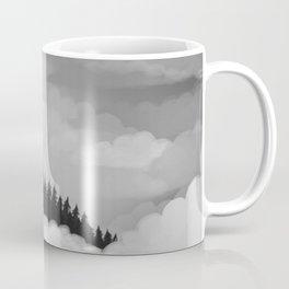 The Beast Book - 001 Coffee Mug