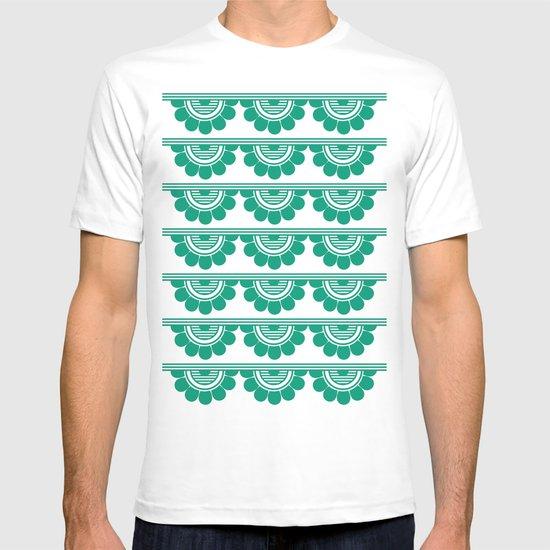 Retrô_Esmerald T-shirt