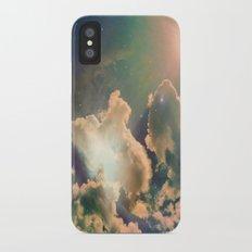 overhead iPhone X Slim Case