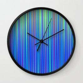 Lines 102 Wall Clock
