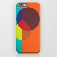 Cacho Shapes LXXXVI Slim Case iPhone 6s