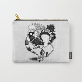 Imaginary Fiend Carry-All Pouch