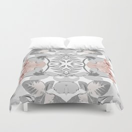 La Habana Flamenco Duvet Cover