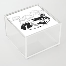 In the mood for love Acrylic Box