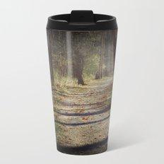 Wicked Woods Metal Travel Mug