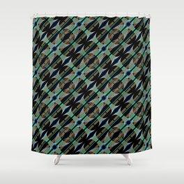 IO Shower Curtain