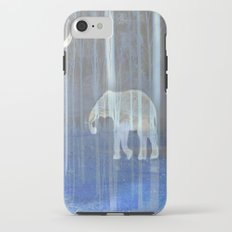 Moonlight with elephant Tough Case iPhone 7