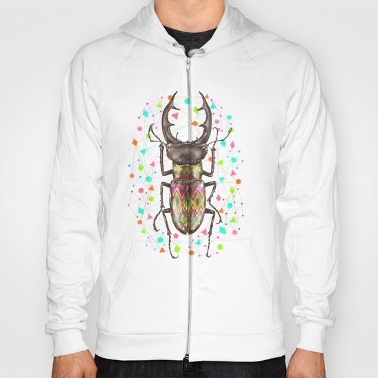 INSECT IV Hoody
