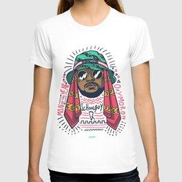 SchoolboyQ T-shirt