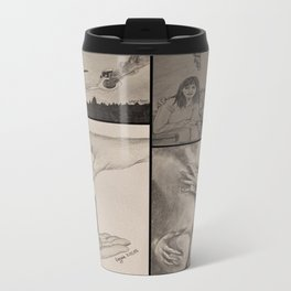 """CHRISTIAN GREY MISSING"" - FIFTY SHADES DARKER Travel Mug"