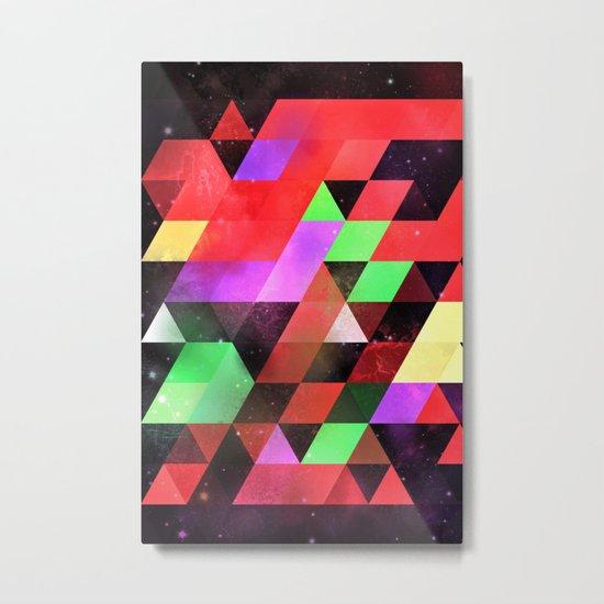 xynomytyk Metal Print