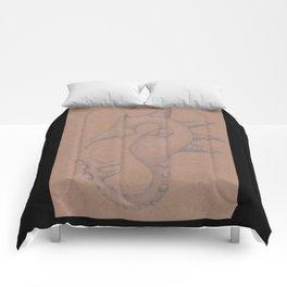 Specimen #47 Comforters