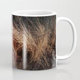 Wildgrasses Coffee Mug