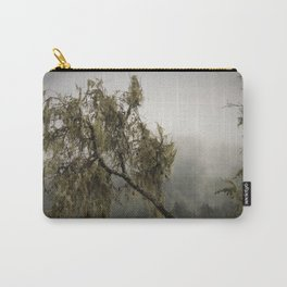 Rooted to the Sea Carry-All Pouch