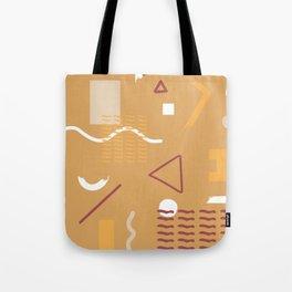 IIIII 43A Tote Bag