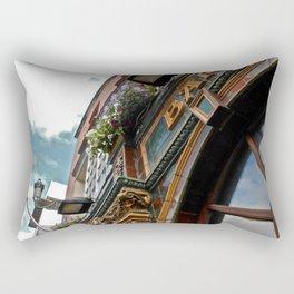 Pub Rectangular Pillow