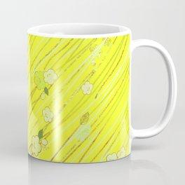 Creeping Flower & Leaves 5 Coffee Mug