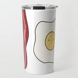 B.A.E  Travel Mug