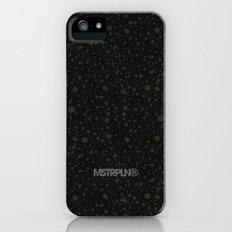 Trail Status / Technical Black iPhone (5, 5s) Slim Case
