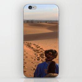 Return iPhone Skin